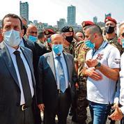 Explosion au Liban: la corruption et l'impunité de la classe politique plus que jamais en accusation