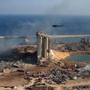 Karim Émile Bitar: «C'est la catastrophe de trop pour le peuple libanais»