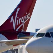Virgin Atlantic se déclare en faillite pour rebondir