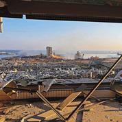 Au Liban, la colère monte après l'explosion qui a ravagé Beyrouth
