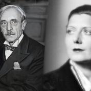 Jeanne Loviton et Paul Valéry, la «Goélette» et le vieux poète