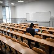 Les universités rouvriront à la rentrée, le port du masque sera «fortement recommandé»