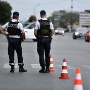 Un refus d'obtempérer en France toutes les 30 minutes