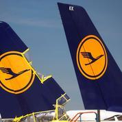Lufthansa pourrait mettre en Bourse sa maintenance