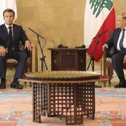 «Nous devons donner aux jeunes Libanais des raisons d'espérer»