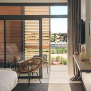 L'hôtel Villa Seren à Hossegor: l'avis d'expert du Figaro