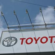 Toyota, le constructeur automobile le plus confiant de la planète