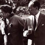 André Malraux et Louise de Vilmorin, une passion au long cours