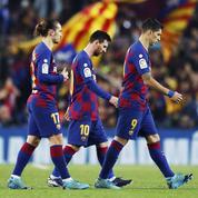 Football: le FC Barcelone prisonnier d'une «nostalgie néfaste»