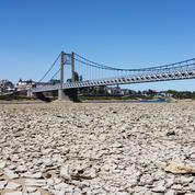 La France de nouveau face à la sécheresse