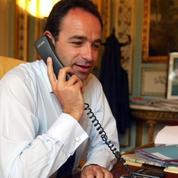 Jean-François Copé, l'attente interminable d'un coup de fil pour devenir ministre du Budget