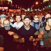 À Minsk, l'opposition mobilisée après un vote contesté