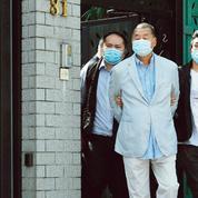 La Chine piétine la liberté de la presse à Hongkong