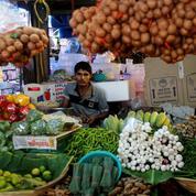 En Inde, le retour au confinement de certaines régions pèse sur l'économie