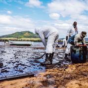Marée noire à l'île Maurice: une succession d'erreurs à l'origine de la catastrophe