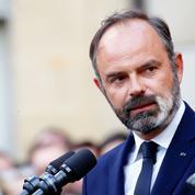Que devient Édouard Philippe depuis qu'il a quitté Matignon?