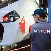 Alstom veut renégocier à la baisse le prix de son offre sur Bombardier