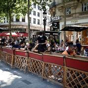 Covid-19: l'idée du traçage des clients dans les bars et restaurants passe mal