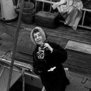 Anita Conti, la grande «Dame de la mer»