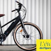 Le Vélo Mad, une bicyclette électrique qui cache son jeu