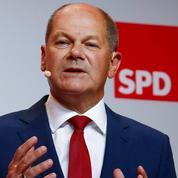 Le SPD ouvre les hostilités pour la succession de Merkel