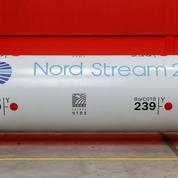 Menaces américaines sur un port allemand... Le chantier du gazoduc Nord Stream 2 ravive les tensions