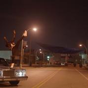 Lil Buck: Real Swan danse avec les stars