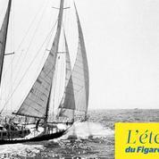Bernard Moitessier, le vagabond de haute mer