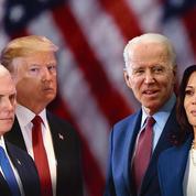 États-Unis: Trump et Biden prêts pour la dernière phase d'une campagne hors norme