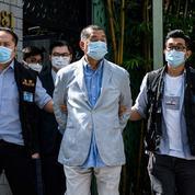 Répression des démocrates à Hongkong: «Les promesses de Pékin sont sans valeur»