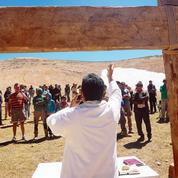 La communauté maronite du Liban ébranlée par le drame