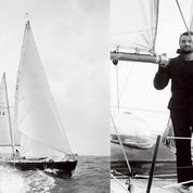 Éric Tabarly, «l'idole des houles»