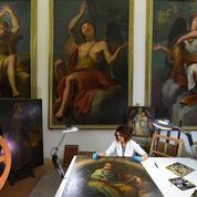 Vatican secret: notre reportage dans les coulisses de Saint-Pierre de Rome