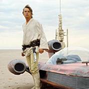 En 1977, Star Wars marque tous les esprits
