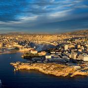 Comment Marseille s'est refait une beauté