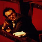 Le plaisir de Julien Dray qui gagne aux législatives de 1993 alors que «tout le monde au PS a perdu»