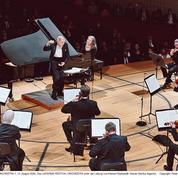 Le Lucerne Festival Orchestra: la quantité ne change pas la qualité