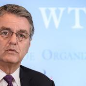 L'OMC, paralysée par la guerre commerciale, se cherche un chef