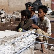 Yémen, un drame à huis clos