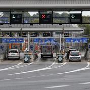 Vinci et Eiffage encaissent la chute du trafic autoroutier