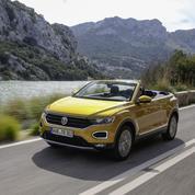 Volkswagen T-Roc Cabriolet, l'autre décapotable