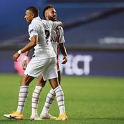 Mbappé et Neymar, deux superstars complices pour dominer l'Europe