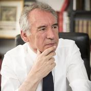 Comment François Bayrou a négocié son poste de haut-commissaire au Plan