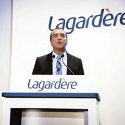 Guerre ouverte au sein du groupe Lagardère