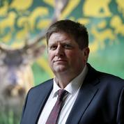 Willy Schraen, le chasseur qui divise la majorité présidentielle