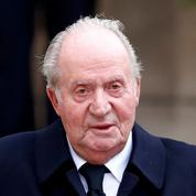 Juan Carlos choque l'Espagne en s'installant à Abu Dhabi