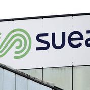 Suez lance son plan de cessions d'actifs par un deal avec Veolia
