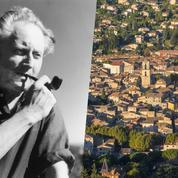 Provence: «les paysages imaginaires» de Jean Giono