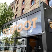 Téléfoot, la nouvelle grande chaîne du foot, se lance vendredi