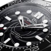 La montre de James Bond se décline en or platine